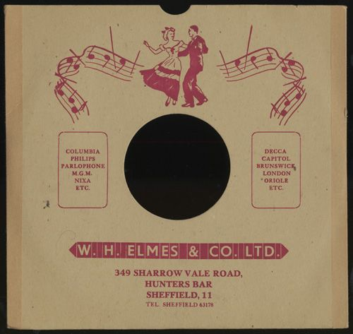 Elmes W.H.
