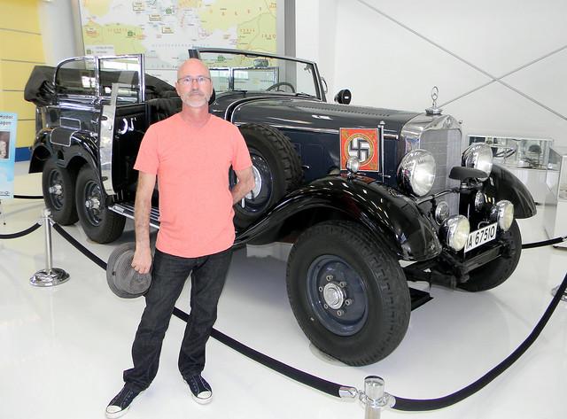 william guy car