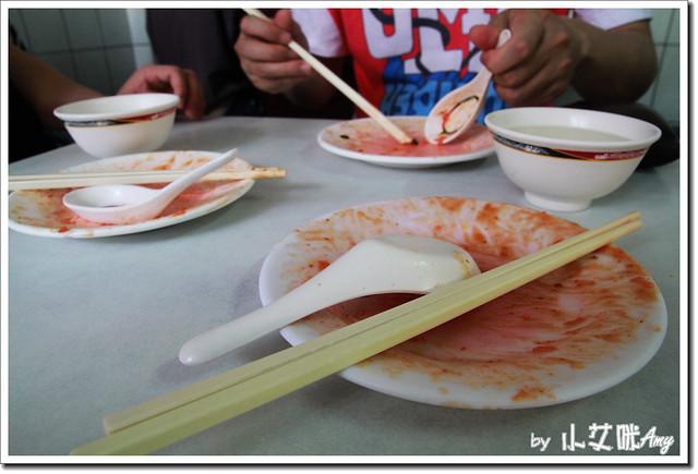 潮州美食上好佳客式炒粄條IMG_2347