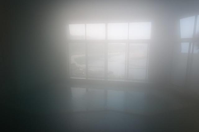 尖閣荘 展望風呂