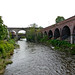 Small photo of River Aire, Armley