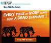 Say No to Ivory