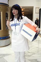 Flo - The Progressive Insurance Girl