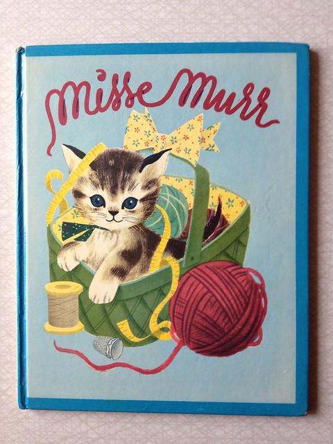 Misse Murr