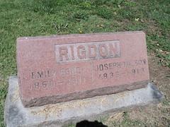 Joseph Wilson Rigdon (1)