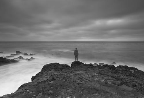 ocean portrait bw seascape me self landscape long exposure pacific sp memory ghostly verdes burned palos rancho