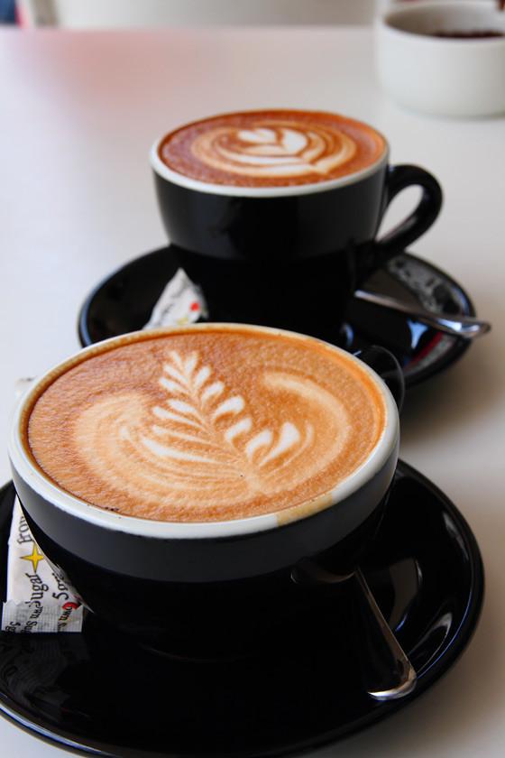 Espresso Lab Espresso Shots