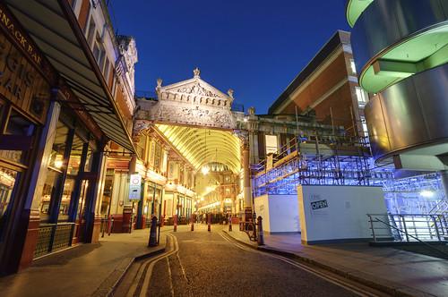 Londres - Vibo Viajes 42