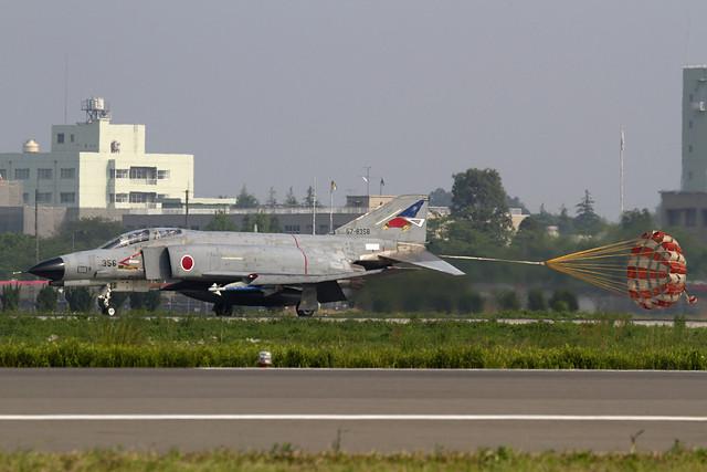 JASDF F-4EJ 302SQ