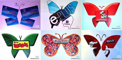 Brand iButterflies