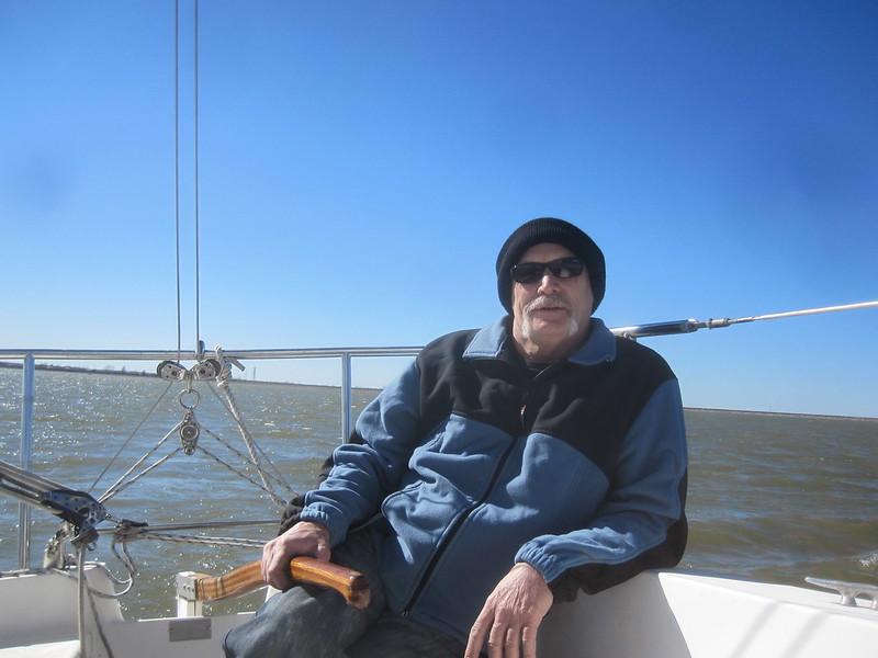 John Sailing