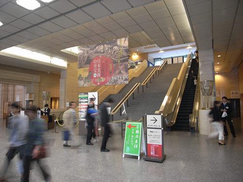 東京国立博物館@東京上野-02