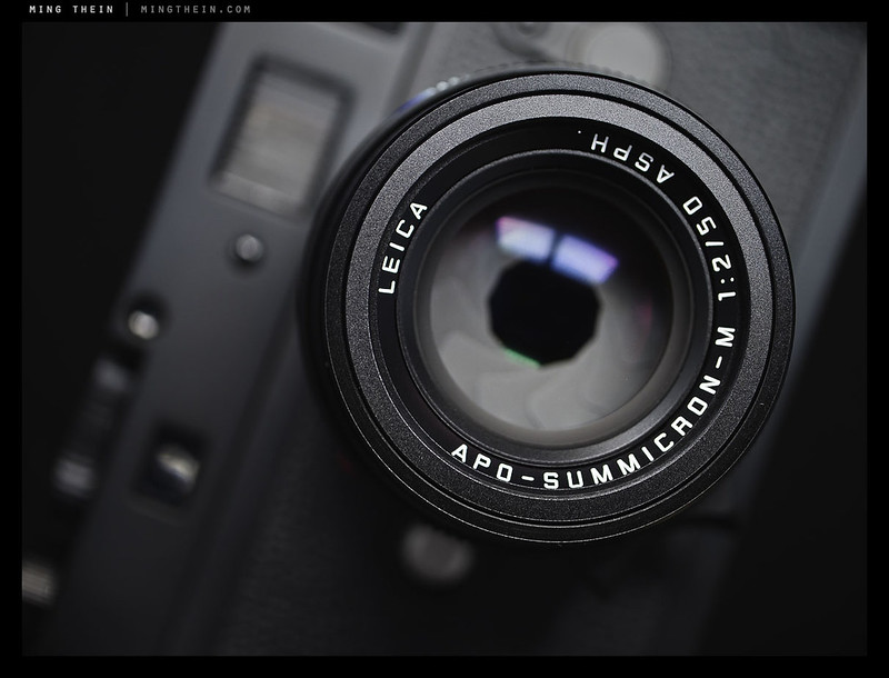 May 10, Part 2: The Leica APO-Summicron-M 50/2 ASPH review, and a comparison