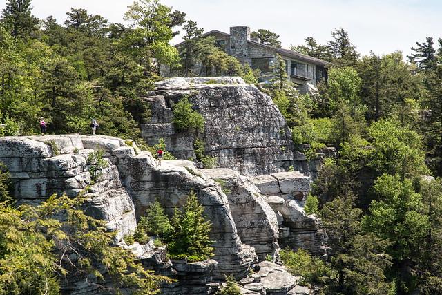 Minnewaska State Park - Wawarsing, NY - 2012, May - 09.jpg