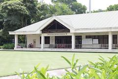Malaysia Lawn Bowls