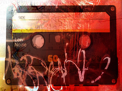 Low Noise by eL hue V