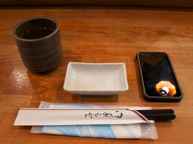 青森2012 回らない寿司