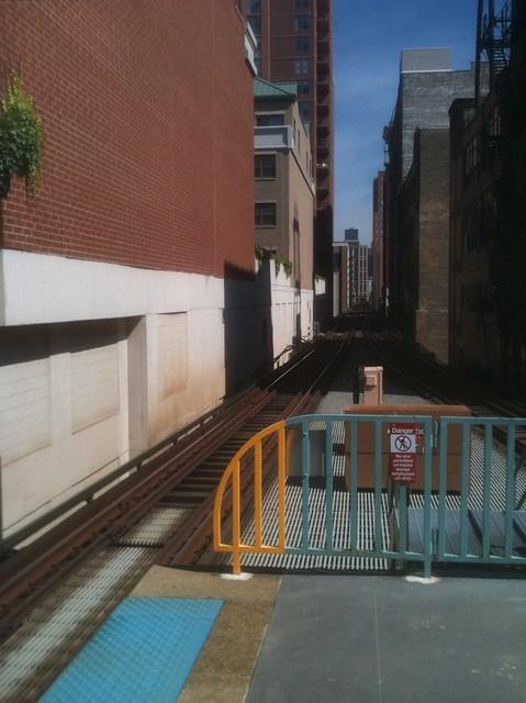 Roosevelt, Orange Line