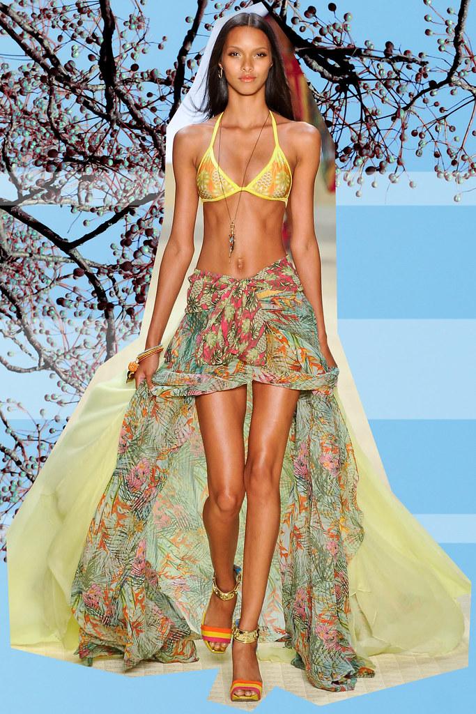 Cia Marítima, Spring 2013 – Fashion Rio