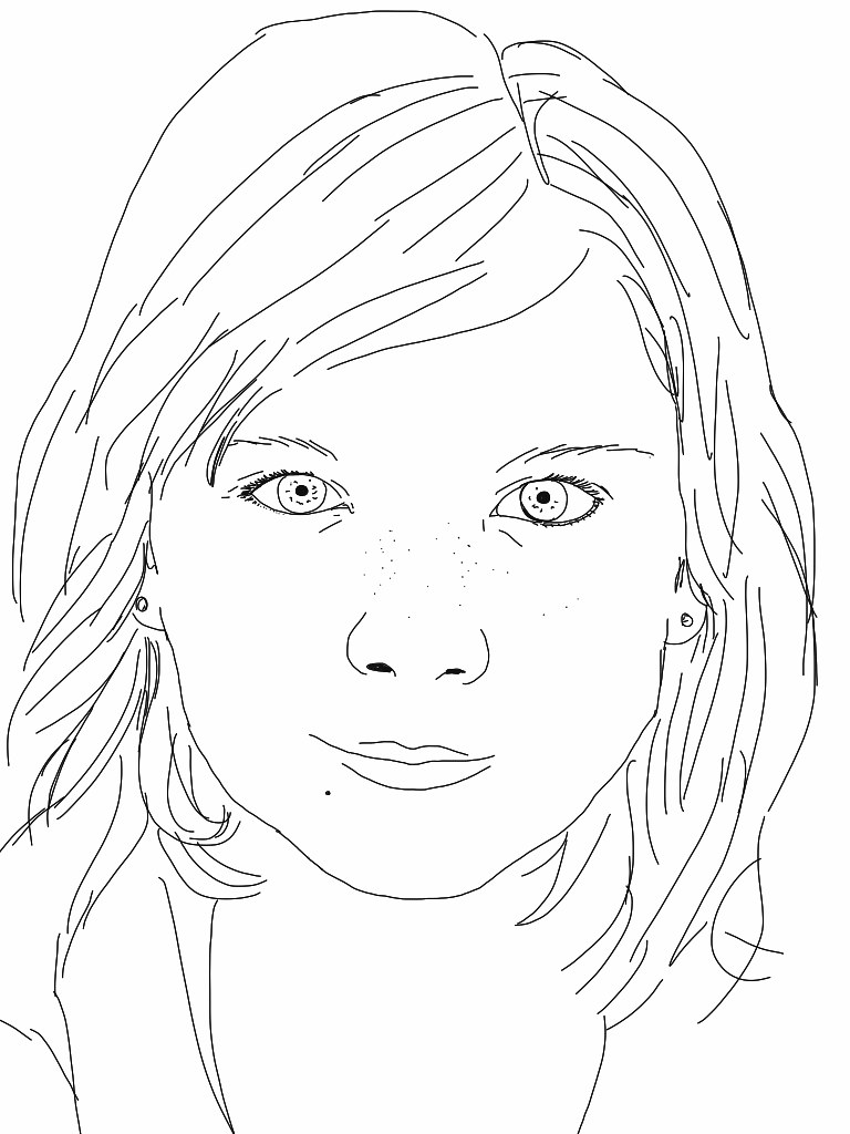 Is it Okay for an Artist to Trace a Drawing? - Malcolm ...