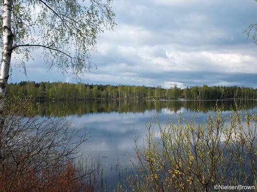 Eseredssjön Norths