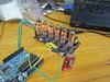 Arduino Pressure Display
