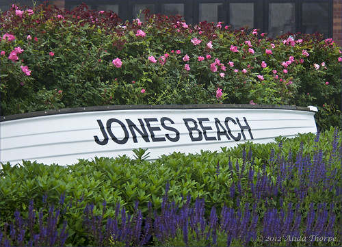 Jones Beach by Alida's Photos