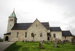 Gjerpen kirke 1