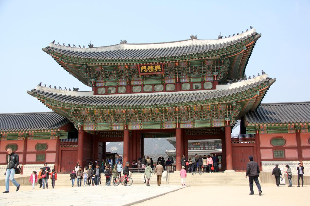My    Top       Favourite Places in Korea   ATK Magazine jeju island
