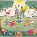 Illustrationen / alte deutsche Kinderbücher