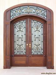 Door (H)