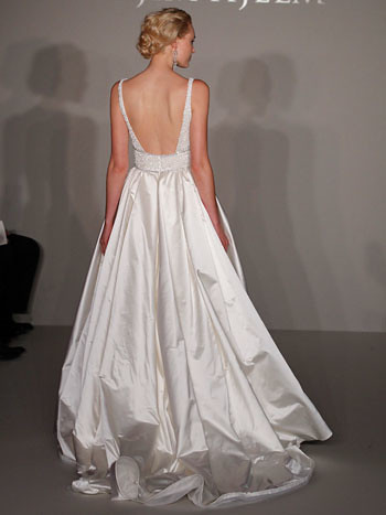 jim-hjelm-bridal-silk-satin-ball-gown-sleeveless-crystal-pearl-v-natural-waist-pockets-chapel-train-8203_x1