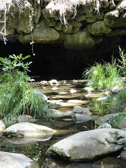 natural bridge caverns zip line