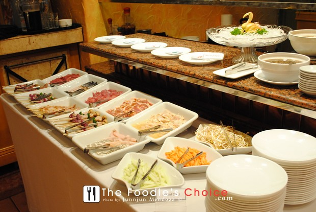 Meshi: A Japanese Buffet