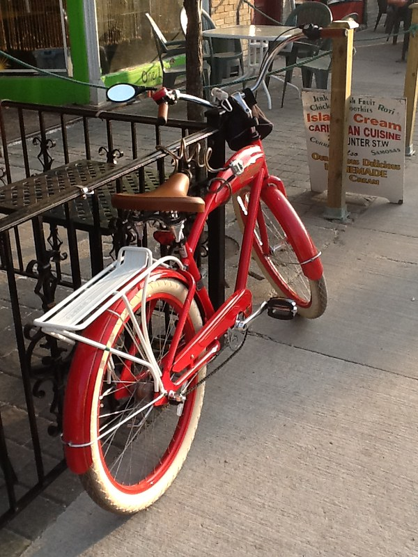 link to image of Red Electra Indy