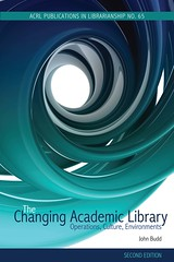 """The Changing Academic Library, Second Edition"""