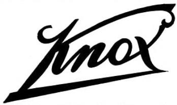 Knox-auto_1912_logo