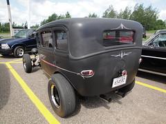 31 Dodge