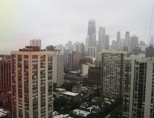 soggy chicago