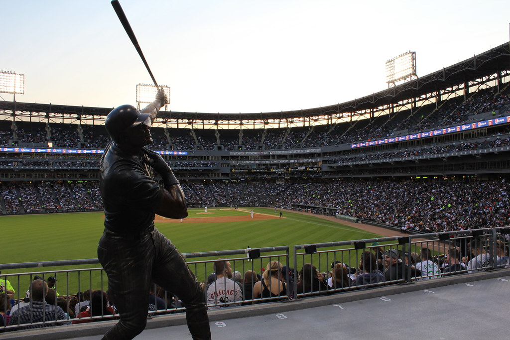 US Cellular Field, South Side, Chicago, Illinois | Home of t ...