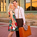 Vintage Engagement Pictures - Anderson, SC by seasons_photography
