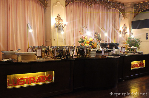 Inaugural Feast at Ilustrado Restaurant