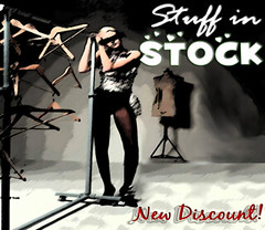 *stuff in stock*