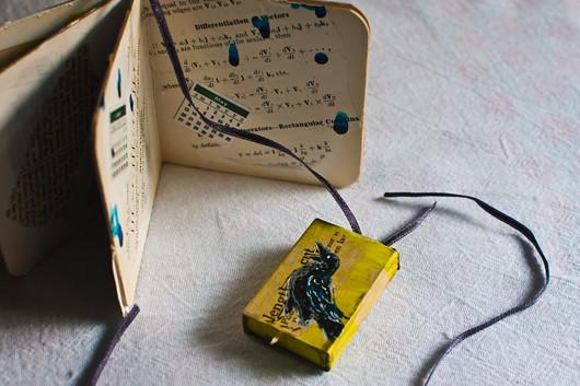 sketchbook project stranger art May 2012_3