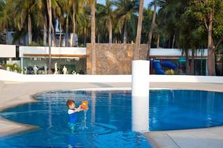 Krystal Puerto Vallarta - Kid's Pool