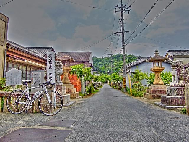 菅原神社 #1