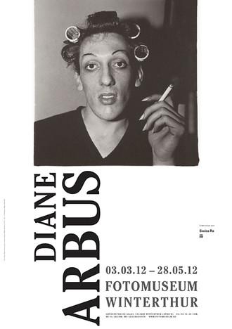 Diane Arbus, Fotomuseum Winterthur