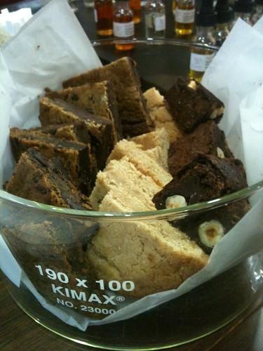 Lab Cookies