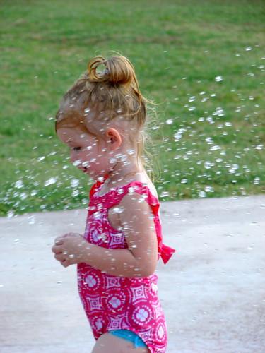Splash 25