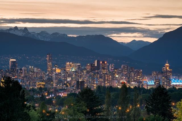 Beautiful British Columbia!